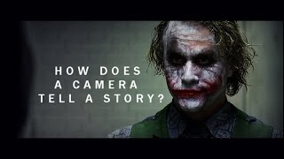 The Dark Knight - How does a Camera tell a story? - Video Youtube