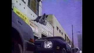 Action Jackson (1988) Video