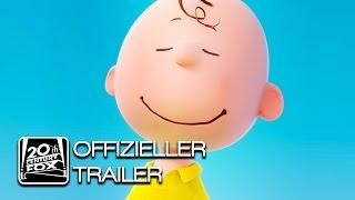 Die Peanuts - Der Film Film Trailer