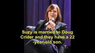 Suzy Bogguss (1977): Where Are They Now?