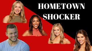 BEST Recap: Bachelor Colton, Ep 8 - Final Three After Hometowns