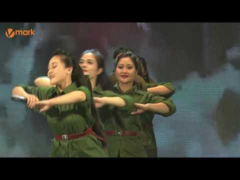 """""""CHƯƠNG TRÌNH NGHỆ THUẬT: ÂM VANG CHIẾN CÔNG - Tiến về Hà Nội """""""