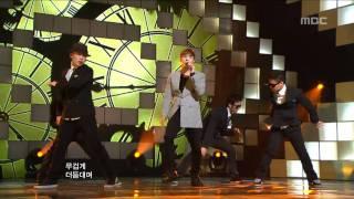 Whee Sung - Heartsore Story, 휘성 - 가슴 시린 이야기, Music Core 20110423