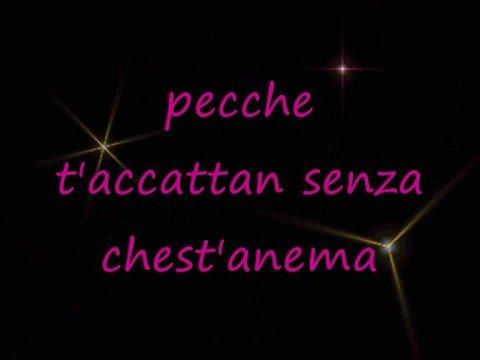 , title : 'gigi d'alessio..donna senz'anima'