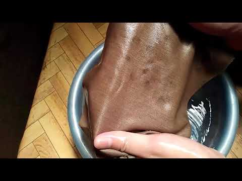 Cara membakar selulit pada kaki