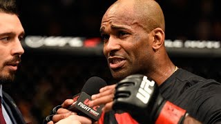 UFC Fight Night Stockholm: Q&A with Manuwa, Struve, and Hardy