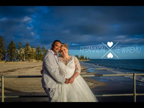 RHIANNA & TI - WEDDING HIGHLIGHTS