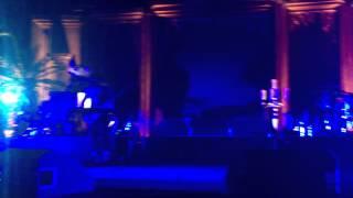 Lana Del Rey - Dark Paradise Tour Hamburg THE STAGE
