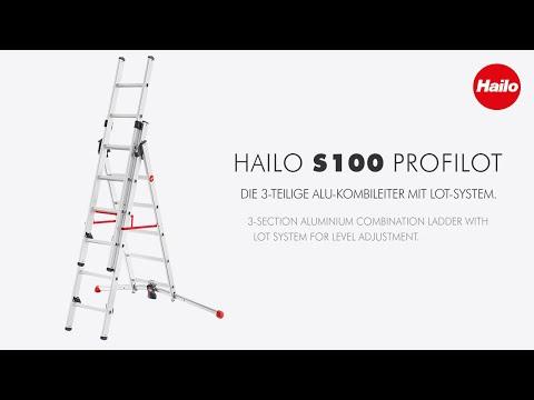 Hailo S100 ProfiLOT / ProfiLOT