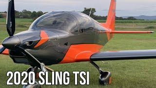Brand New Sling TSi With All The Custom Features