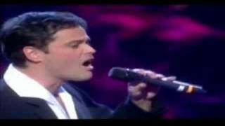 Donny Osmond - Any Dream Will Do