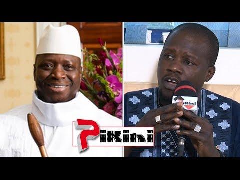 Graves révélations de Massaly: « Karim sera candidat sinon il n'y aura pas d'élections, Macky doit savoir… »