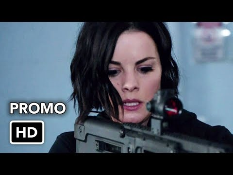 Blindspot 3.19 Preview