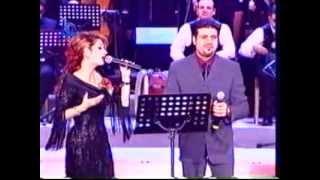 ديانا حداد و جاد نخلة ويلك منك مهرجان التسوق 2001