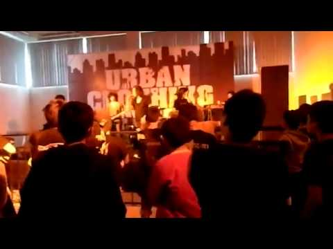 AfterNight - AfterNight Live at Urban Cloth DBL arena Surabaya ( official video ) - YouTube.flv