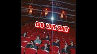 exo love shot audio download mp3 - TH-Clip
