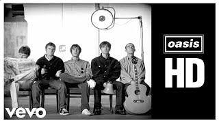 Oasis - Wonderwall      Remastered