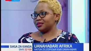 Siasa za kanda: Changamoto za wanahabari barani Afrika- sehemu ya pili.
