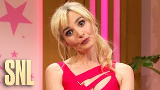 Britney Spears Talk Show Cold Open - SNL