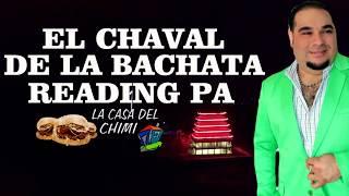 TLI Presenta El Chaval De La Bachata Hablame De Ti  En Vivo @ Jet Set Reading PA 2107
