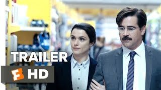 The lobster - Official Trailer