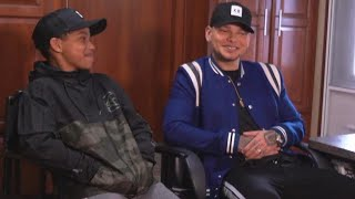 Kane Brown's Good As You Video: Behind The Scenes With 'This Is Us' Star Lonnie Chavis