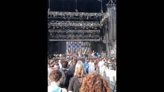 Julian Casablancas + The Voidz - Little Girl Live @ Primavera Sound 2015