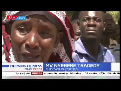 Tanzania mass burial
