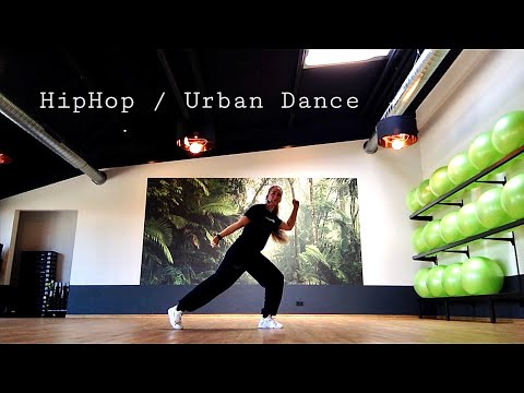GYM49 HipHop/Urban Dance Online Kurs