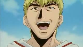 great teacher onizuka cap 22