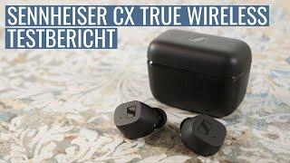 Sennheiser CX True Wireless Testbericht - Fazit nach einer Woche