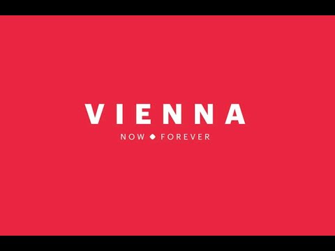 Greetings from Vienna!