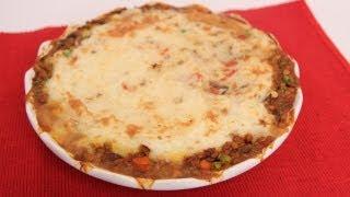 Vegetarian Shepherd's Pie Recipe – Laura Vitale – Laura in the Kitchen Episode 495