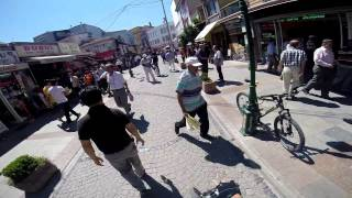 preview picture of video 'Amazing Bike Tour in Eskişehir'