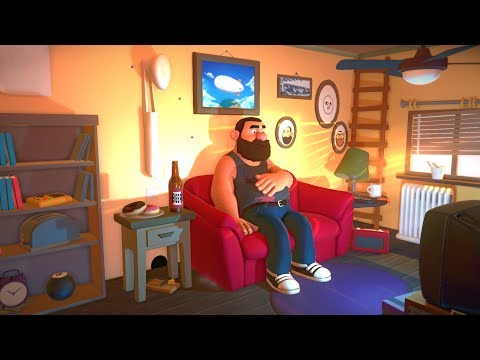 Suicide Guy - Steam Trailer thumbnail