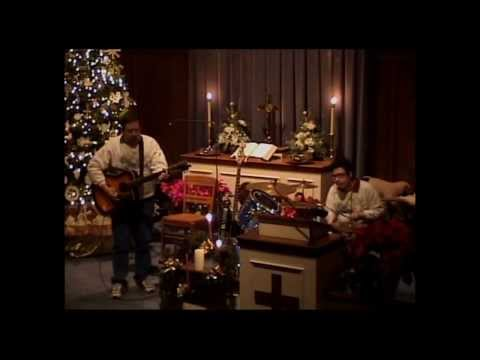 Little Drummer Boy (trad.) - Joyful Noise (Christmas Eve 2013)