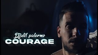 Djalil palermo 2020 courage