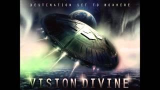 Vision Divine - The Dream Maker