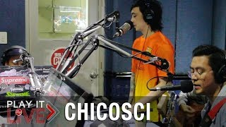 "CHICOSCI | ""7 Black Roses"" on #PlayItLive995"