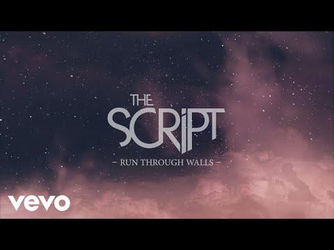 The Script - Run Through Walls (Official Lyric Video)
