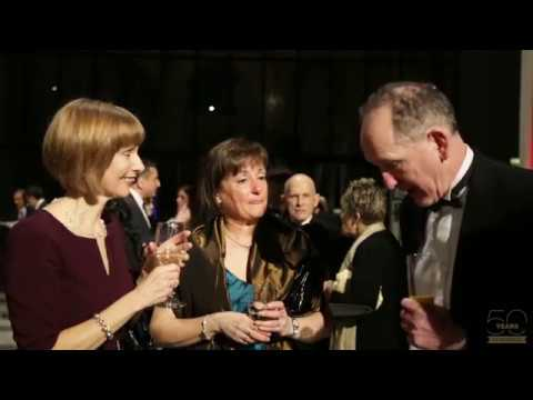 Coventry Business School 50th Anniversary Alumni Gala Dinner