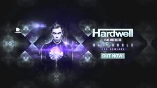 Hardwell feat. Jake Reese - Mad World (Quintino Remix)