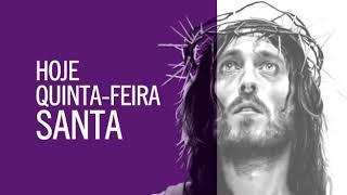 [Convite Semana Santa e Tríduo Pascal na Catedral em Viana]
