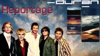 Duran Duran- Traumatized DEMO (From reportage)