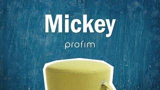 Siedzisko MICKEY by Profim