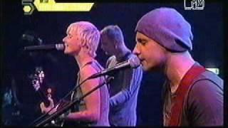 K's Choice My Head - Live Amsterdam Holland 2001