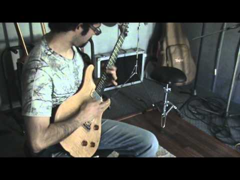 Pepio-Fear in Studio Footage