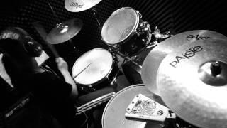 Cherri Bomb - Shake The Ground   (Drum Cover) by Julianne