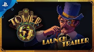 Tower 57 - miniatura filmu