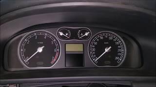 [PLEN] Renault Laguna II Phase I   Zestaw Wskaźników   Informacje